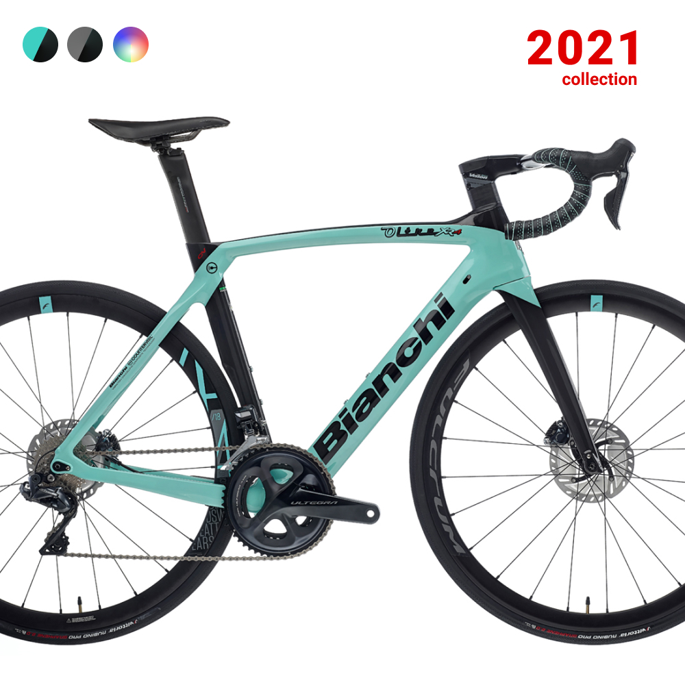 Road Racing / OLTRE XR4 ULTEGRA DI2 11SP / YQB17I